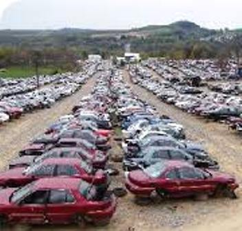 Buyer of scrap cars, damaged vehicle removal, old car removal, sell your junk car