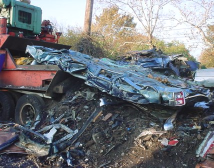 Money for a scrap car, salvage car, wrecked car buyer, junk car scrap, scrap vehicle buyer